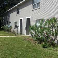 Rental info for 5820 Sanders Street Unit M in the Pensacola area
