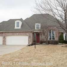 Rental info for 11516 S 67th E Ave in the Bixby area
