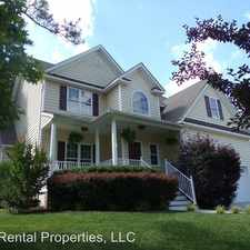 Rental info for 5042 Red Fern Ct.