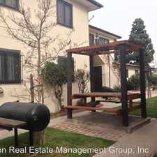 Rental info for 10637 Crenshaw Blvd. #4 in the Los Angeles area