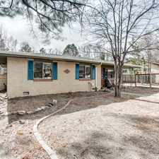 Rental info for (SOLD )Cute Rancher in Cheyenne Mountain School District 12 in the Colorado Springs area