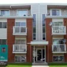 Rental info for : 10650 - 103 Street NW, 1BR in the Boyle Street area