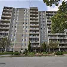 Rental info for : 15 Trillium Village, 1BR