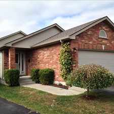Rental info for Gore rd: 11 Railton crt, 4BR in the London area
