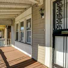 Rental info for 2470 Ford Street in the Mcnichols area
