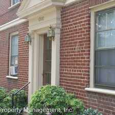 Rental info for 1300 Wertland St Apt #C5 in the Charlottesville area
