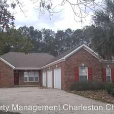 Rental info for 7753 Fayetteville Road