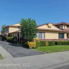 Rental info for 5734 Temple City Blvd Apt 3/4 in the Temple City area