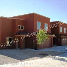 Rental info for 4230 Tres Ninos B