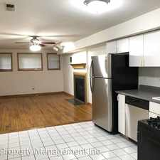 Rental info for 1534 N. Claremont #GDN in the Wicker Park area