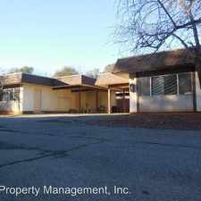 Rental info for 3141 Lawrence Rd. Apt. 08 in the Redding area