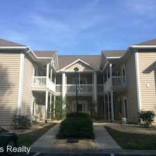 Rental info for 4406 Sweetwater Blvd