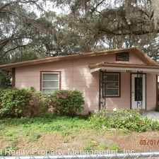 Rental info for 1117 Hickory Ave