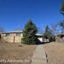 Rental info for 1355 Xanadu St. in the Jewell Heights-Hoffman Heights area