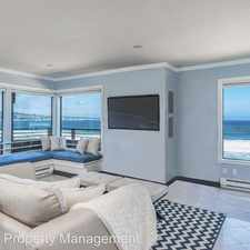 Rental info for 1 Surf Way - 120