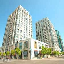 Rental info for 645 Front Street, No 1214 in the Marina area