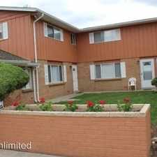 Rental info for 10900 W. 44th Pl. in the Wheat Ridge area