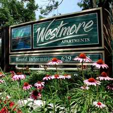 Rental info for Westmore Apartments