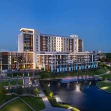 Rental info for Fiori on Vitruvian Park