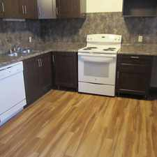 Rental info for 1026 Fiedler Lane #4 in the Madison area