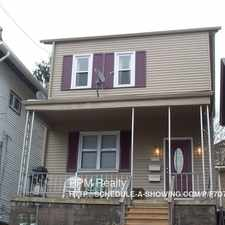 Rental info for 151 Oneida Street in the Duquesne Heights area