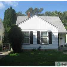 Rental info for Diamond in the Rough. You have to See! in the Dearborn Heights area