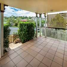 Rental info for LOCATION! LIFESTYLE! CONVENIENCE! - RENT REDUCED in the Paddington area