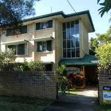 Rental info for **** CANCELLED OPEN HOME: SAT 20 MAY @ 1:00PM *** CANCELLED OPEN HOME *** in the Brisbane area