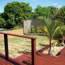 Rental info for 4 BEDROOM PROPERTY IN COOEE BAY in the Cooee Bay area