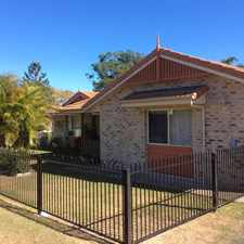 Rental info for Low set Brick Home close to CBD in the Maryborough area