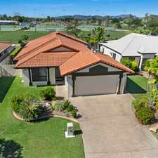 Rental info for Immaculate Annandale in the Townsville area