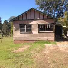 Rental info for PEACE AND QUIET ...... CALL NOW FOR AN APPOINTMENT ! in the Sydney area