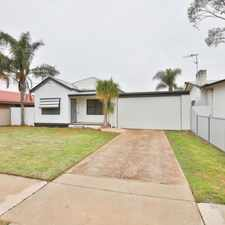 Rental info for Renovated Home on Midura's West side with shed in the Mildura area