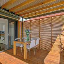 Rental info for Art-Deco Duplex in the Heart of Balgowlah