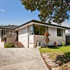 Rental info for TAKE A LOOK INSIDE THIS HOME WILL SURPRISE YOU!