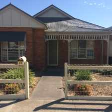 Rental info for Modern Living in a Great Location! in the Melbourne area