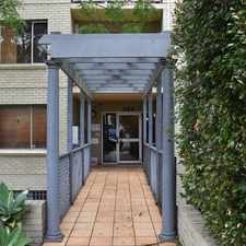 Rental info for Spacious, Character - Recently Painted and Re-Carpeted in the Earlwood area