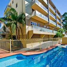 Rental info for MODERN FULLY FURNISHED OR UNFURNISHED ONE BEDROOM APARTMENT in the Sydney area