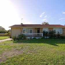 Rental info for PRISTINE PROPERTY! IDEAL LOCATION! UNBELIEVEABLE PRICE! in the Cloverdale area