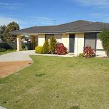 Rental info for Neat as a Pin in the Perth area