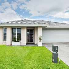 Rental info for 4 Bedroom Home in Ormeau Hills! in the Gold Coast area