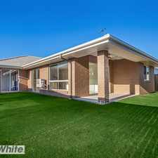 Rental info for GREAT HOME IN THE