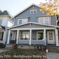 Rental info for 93 E Duncan St in the The Ohio State University area