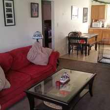 Rental info for 405 N. Tenth St