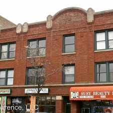 Rental info for 3316-3320 W. Lawrence - 3316-3 in the Albany Park area