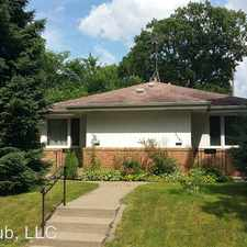 Rental info for 3151 36th Ave S in the Longfellow area