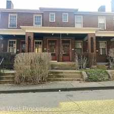 Rental info for 7422 Penfield Ct in the Homewood South area
