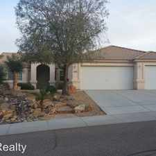 Rental info for 2863 Ventana Dr.