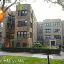 Rental info for 4958 St. Louis - Garden in the Albany Park area