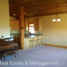 Rental info for 1552 Westview Dr.